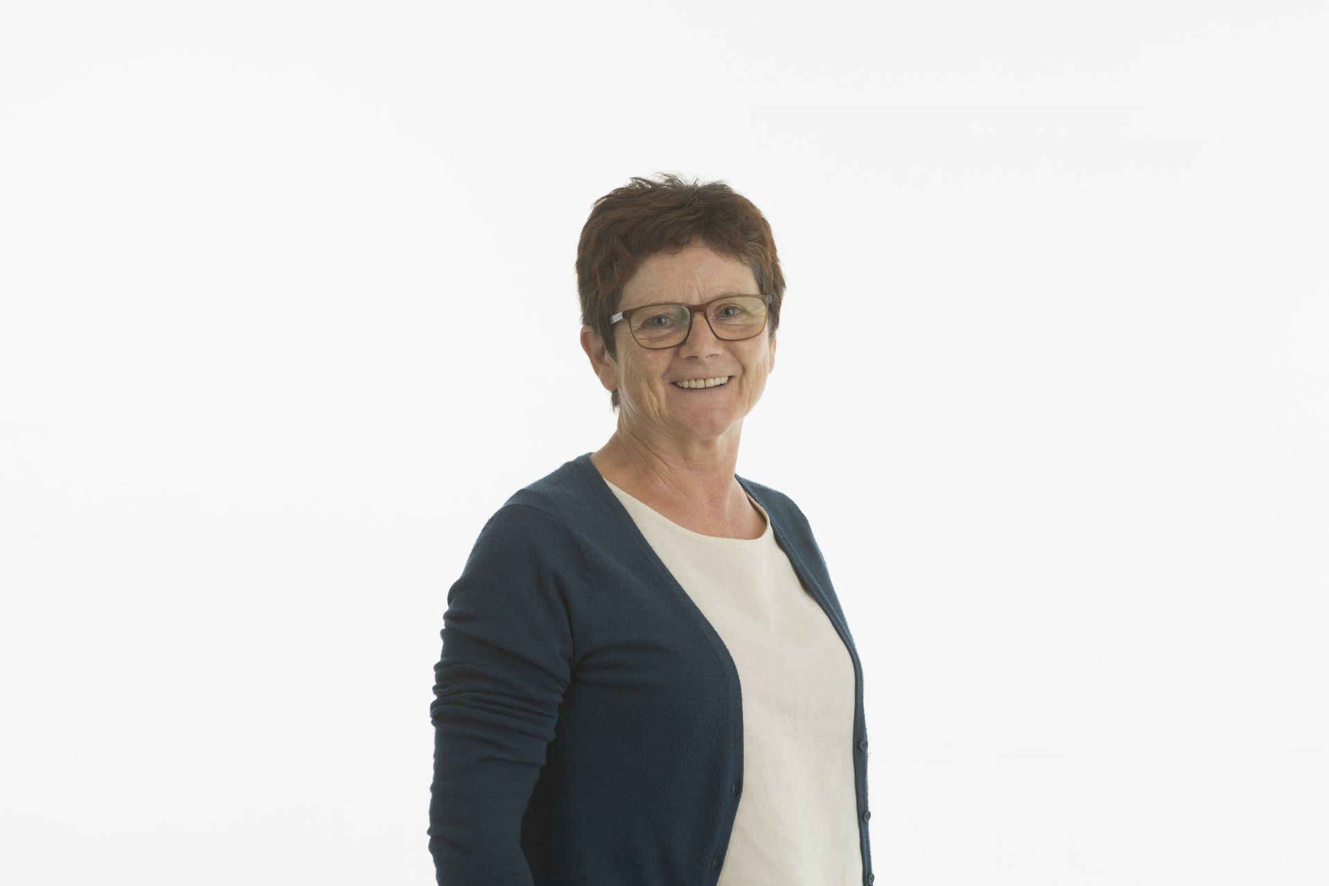 Margriet Vanlommel